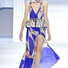 Foto 1 de 39 de la galería vera-wang-primavera-verano-2012 en Trendencias