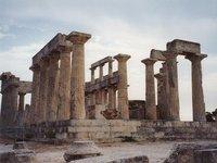 El fin del mundo para Grecia y para los griegos