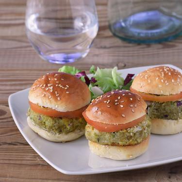 Las mejores hamburguesas vegetarianas de Directo al Paladar