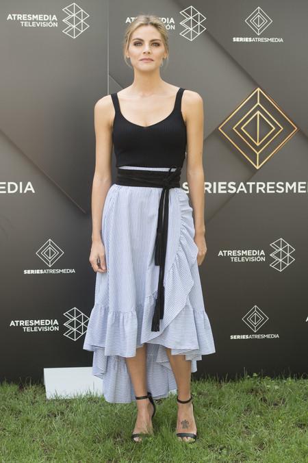 amaia salamanca look celebrity estilismo outfit