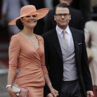 Reinas y princesas en el enlace de Kate y Guillermo
