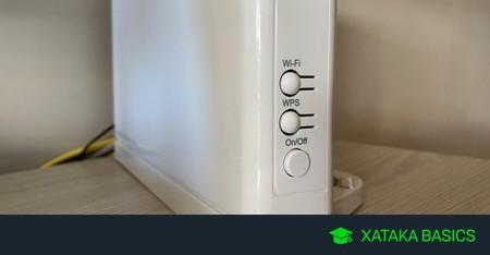 WPS WiFi: qué es y para qué sirve este botón que traen algunos routers