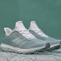 Adidas x Parley, unas zapatillas hechas con deshechos reciclados del mar
