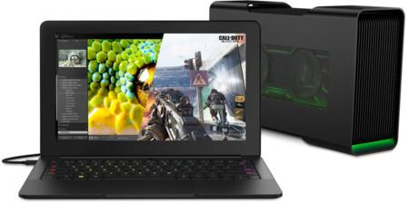 Razer Core abre las puertas a las mejores gráficas a través de Thunderbolt 3, a un precio demasiado alto