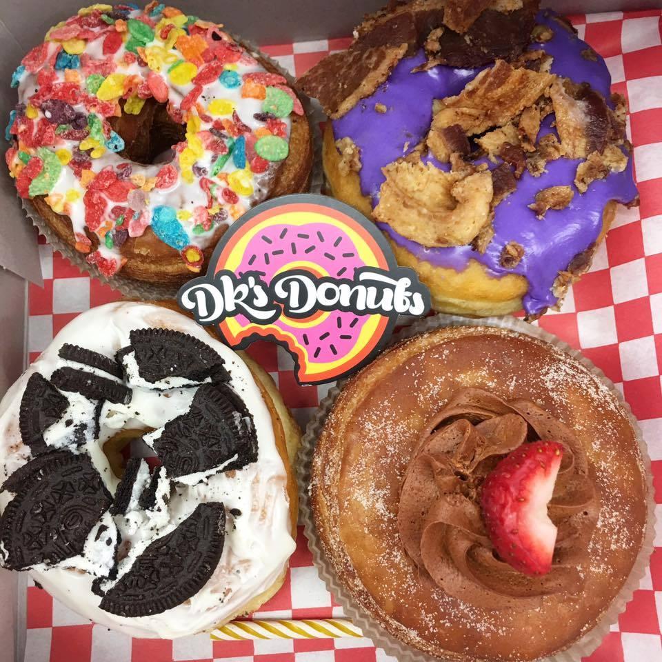 Foto de DK's Donuts (1/5)