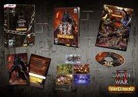 'Warhammer 40.000: Dawn of War II - Retribution'. Fecha, requisitos, portada, edición de coleccionista y precio