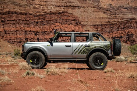 Ford Bronco Rtr 7