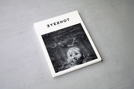 """""""La street photography me parece una de las formas mas puras de fotografía que hay"""", David Fidalgo 'Bricks', de Eyeshot Magazine"""