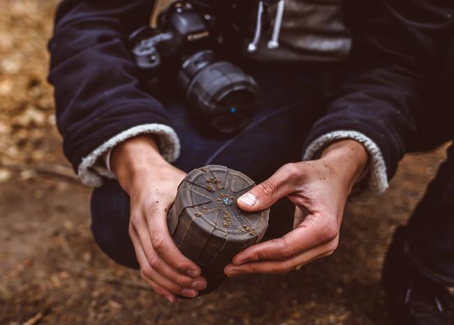 KUVRD Universal Lens Cap, una tapa para toda clase de objetivos que no se pierde y los protege de los elementos