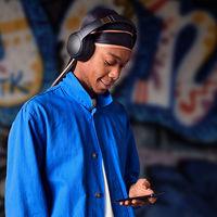 Panasonic ya tiene nuevos auriculares inalámbricos: el RB-M700B, RB-M500B y RB-M300B llegan con vibración de graves incluida