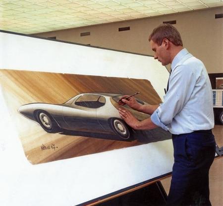 Opel Design: 50 aniversario (1964 - 2014)
