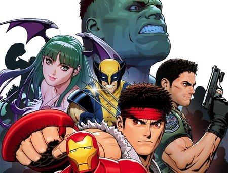 'Marvel vs Capcom 3', primeros vídeos con gameplay [E3 2010]