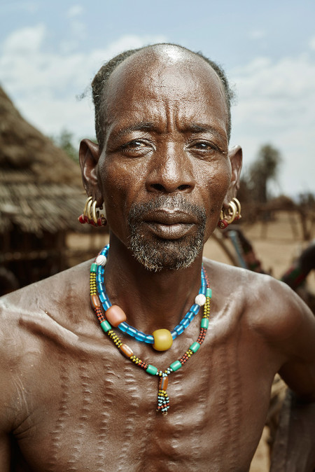 Hamer From Ethiopia 6