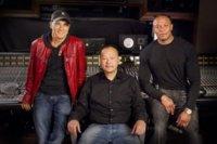 HTC invierte 300 millones de dólares en Beats, el Dr. Dre llega para mejorar el sonido de nuestros gadgets