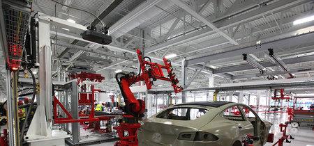 Tesla habría despedido a 400 empleados la semana pasada. ¿Quién ha dicho ERE?