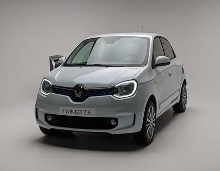 Renault Twingo ZE: el icónico modelo llega en versión eléctrica para ser un coche compacto de ciudad