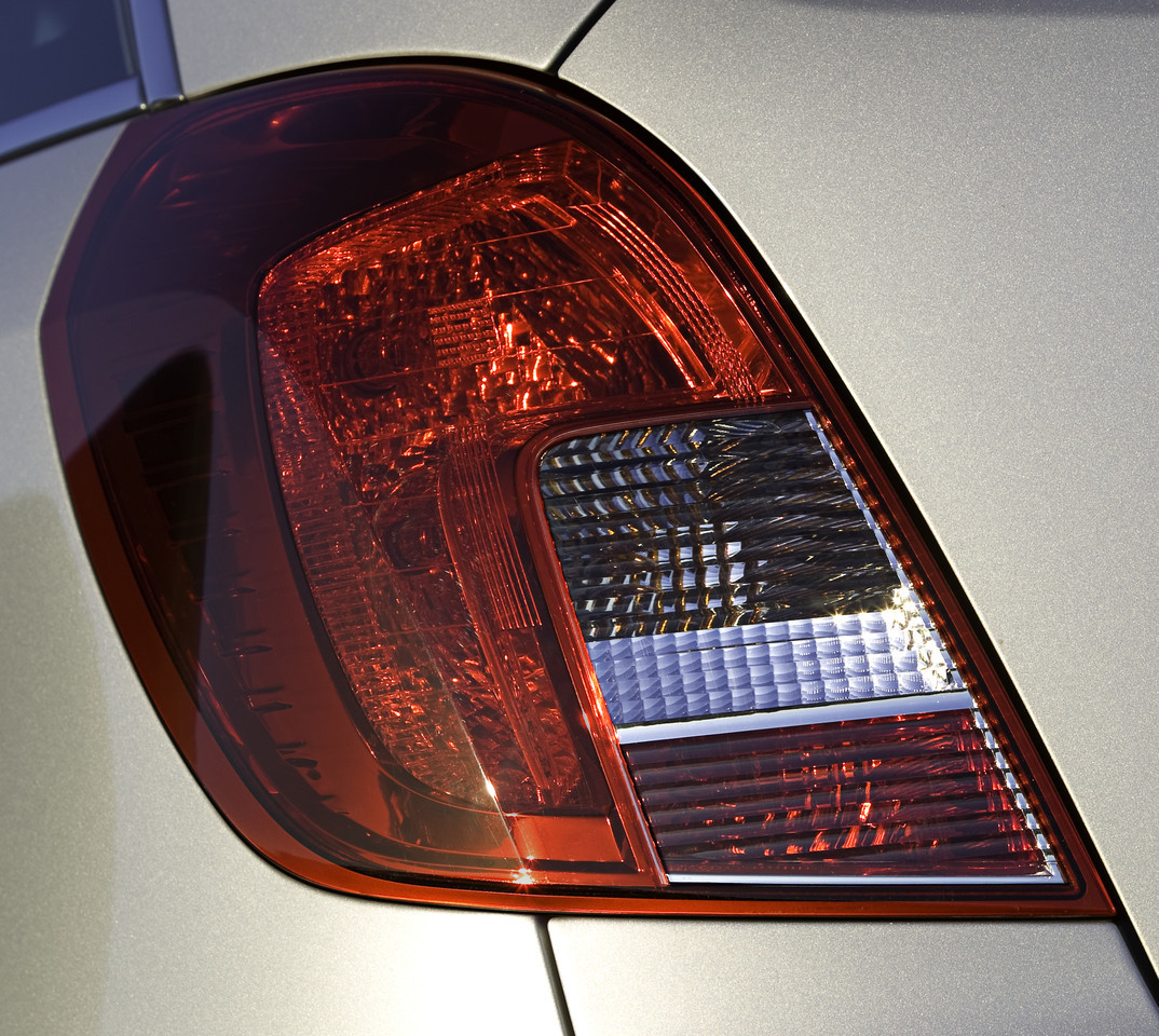 Foto de Opel Antara 2011 (26/38)