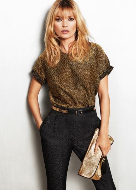 La campaña de Kate Moss para Mango: al final no ha sido para tanto...