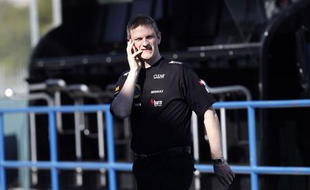 James Allison abandona Lotus. ¿Cuál será su próximo destino?