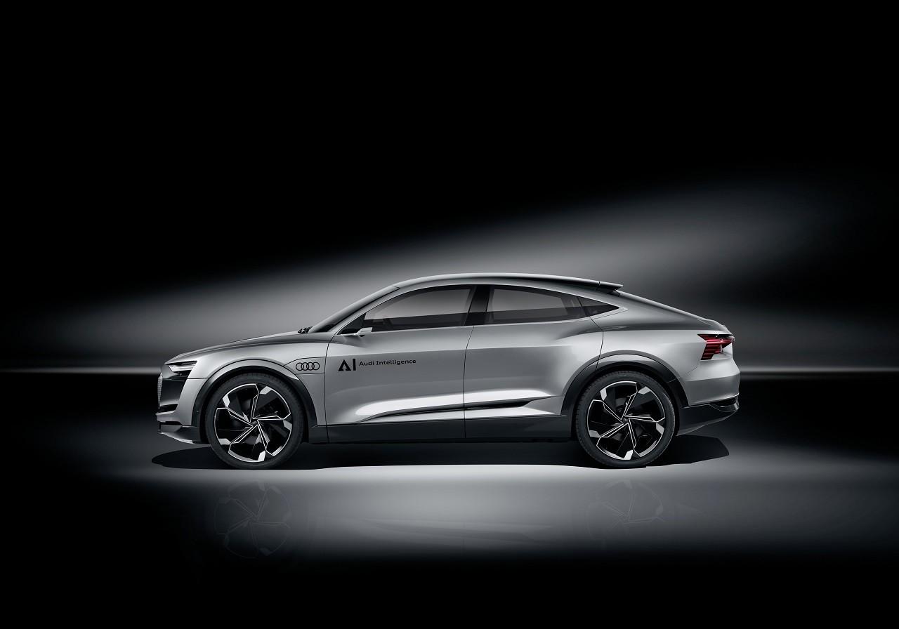 Foto de Audi Elaine concept (8/10)