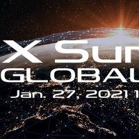 Fujifilm pone fecha a su X Summit Global 2021 para el día 27 de enero (así que esperamos novedades)