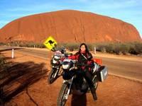 El Mundo en Moto, más de veinte años viajando