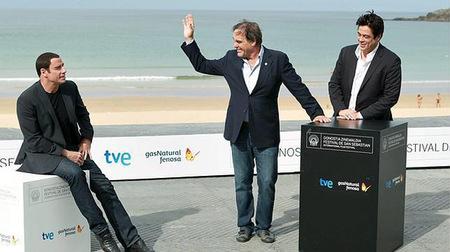 San Sebastián 2012 | 'Salvajes', de Oliver Stone; 'Argo', de Ben Affleck, y 'En la casa', de Ozon