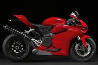 Ducati 1199 Panigale para Japón, demasiado ruido que hay que callar
