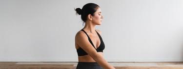 Calendario de adviento fitness 2019: una postura de Yoga diferente para cada día hasta Nochebuena