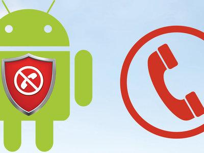Cómo bloquear un contacto en Android