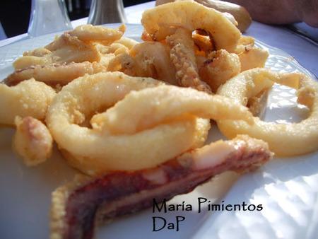 Calamares de Los Gutiérrez
