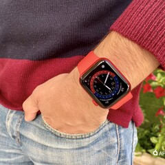 Foto 22 de 26 de la galería apple-watch-series-6-product-red en Applesfera