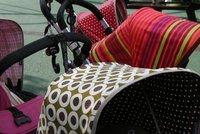 Poplico: capotas reversibles para Bugaboo Camaleon