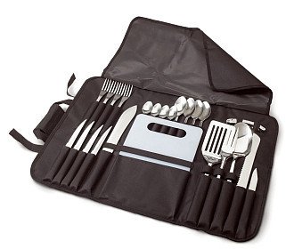Kit para Barbacoa de Chef's Planet