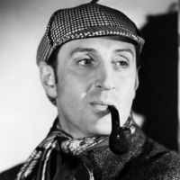 El imprescindible Basil Rathbone