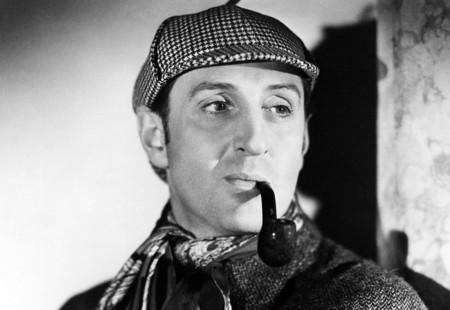 El imprescindible Basil Rathbone