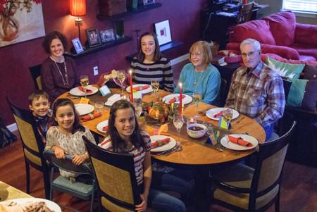 Creando buenos hábitos de alimentación desde casa
