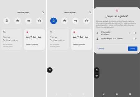 Más detalles sobre el modo juego de Android 12: podrás optimizar el rendimiento de cada juego por separado