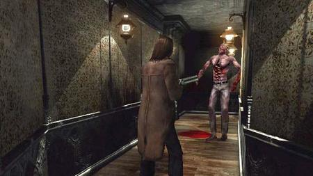 Atari prepara reboots para Alone in the Dark y Haunted House