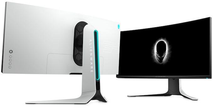 Dell presenta nuevo monitor para el otoño, es el Alienware 34 y llega dispuesto a conquistar a los jugones de la casa