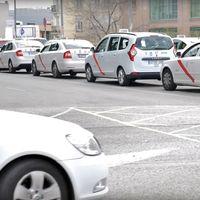 Es oficial: el Gobierno blinda al taxi frente a las VTC vía decreto ley