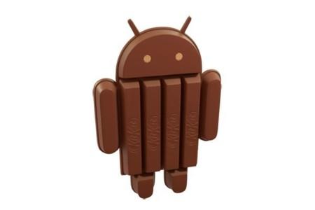 Android 4.4 KitKat y sus novedades, a la conquista de los smartphones de la gama de entrada