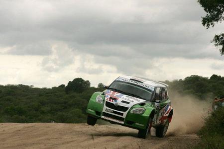 El Rally de Argentina puede volver a los orígenes en 2012