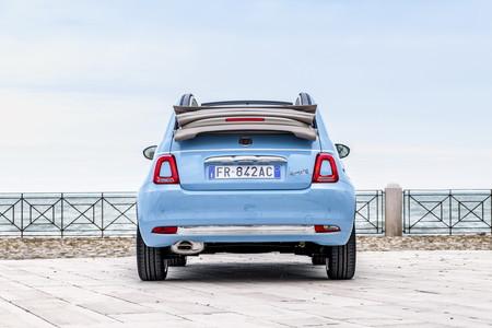 Fiat 500 Spiaggina 58 4