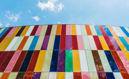 La forma en la que ves los colores depende del idioma que hables
