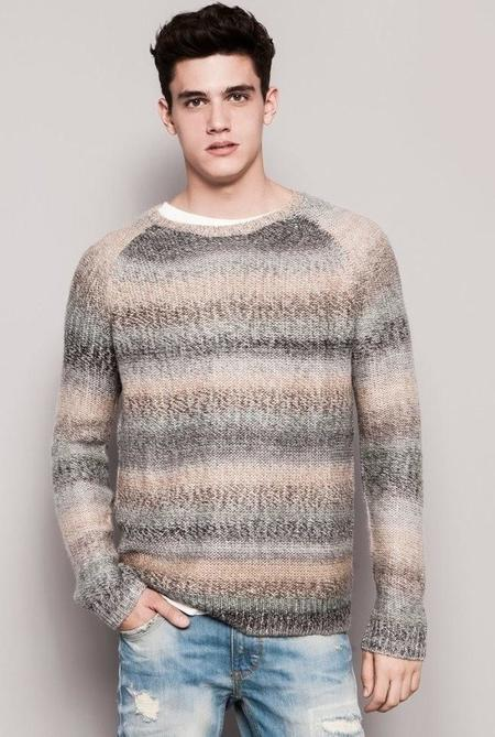 Pull And Bear Fall 2014 Fashions Xavier Serrano 009