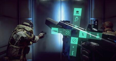 Guía Battlefield 2042: cómo modificar un arma en caliente con cuatro tipos de complementos