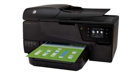 Nueva multifunción HP Oficejet 6700 Premium pensada para pequenas oficinas y despachos