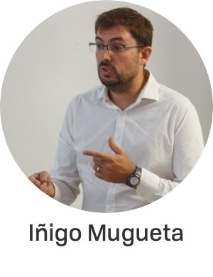 Inigo Mugueta