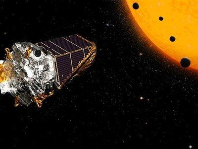 Una Inteligencia Artificial encuentra un nuevo mundo, la NASA lo anunciará el jueves